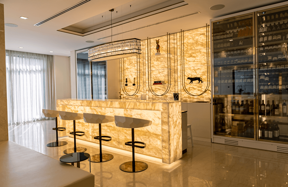 District One in MBR City - Ashtaar Interior Design for luxury interior design in Dubai