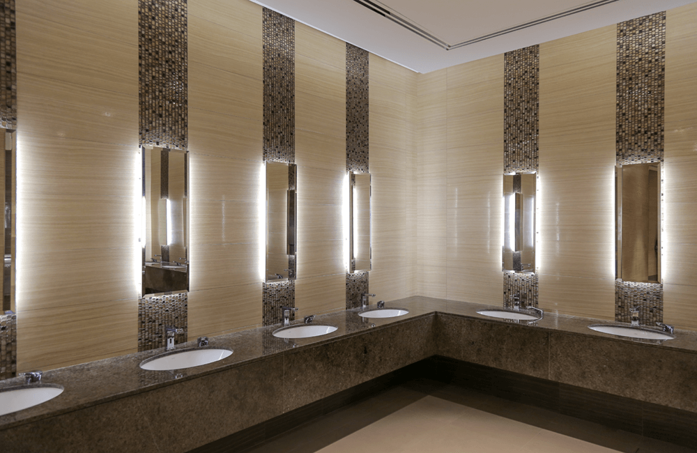 Interior Design for Rahmania Mall Sharjah- Ashtaar Interiors in Dubai
