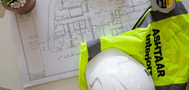 Ashtaar Interiors Luxury Home design and retail - MEP Civil Works