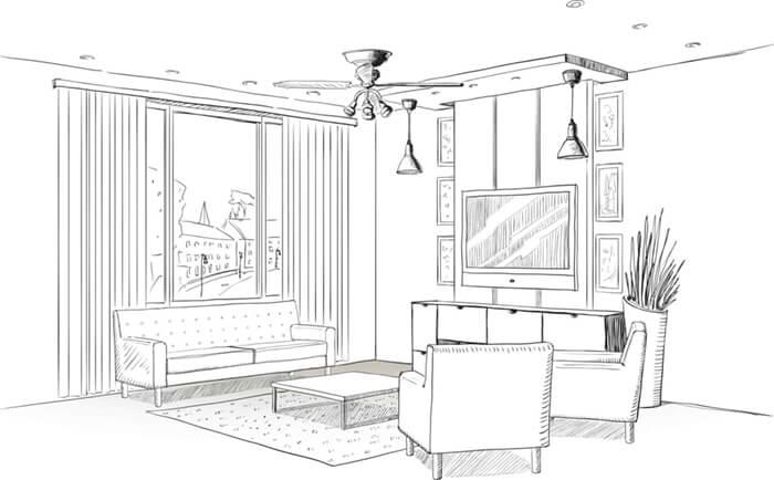 Initial Consultation - Ashtaar Interiors Luxury Interior Design