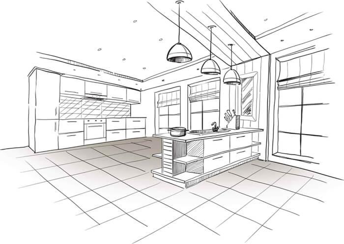 Schematic Design - Ashtaar Interiors Luxury Interior Design