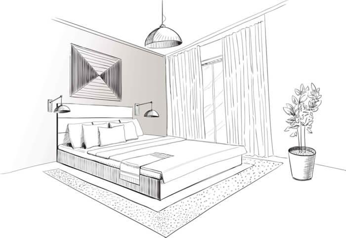 Design Development - Ashtaar Interiors Luxury Interior Design